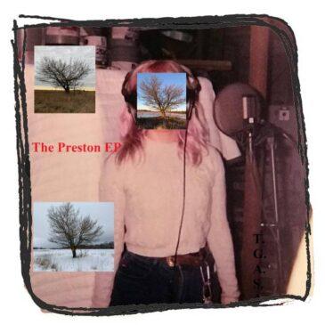 The Godawful Small Affairs – The Preston E.P.